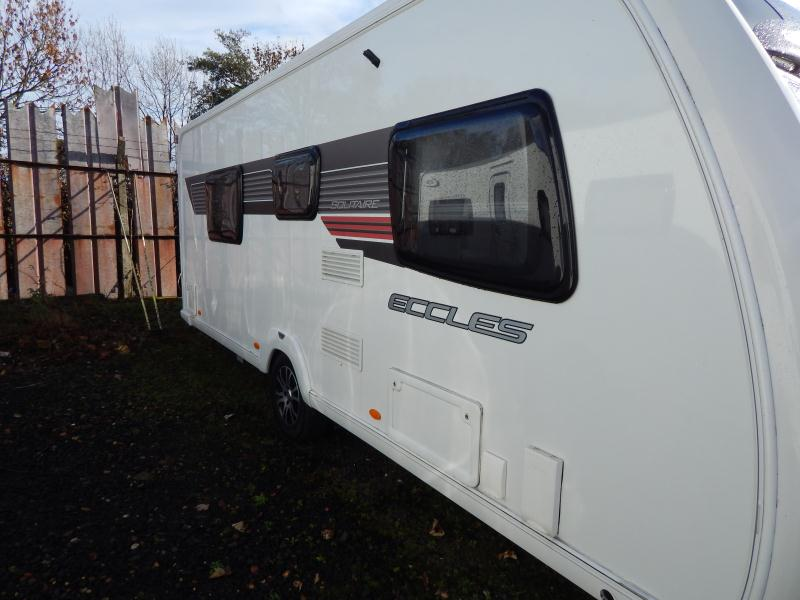 2011 Sterling Eccles Solitaire
