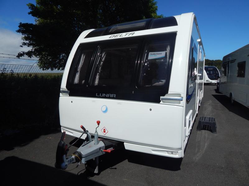 New and Used Caravans - Kirkcaldy Caravans - New Caravans