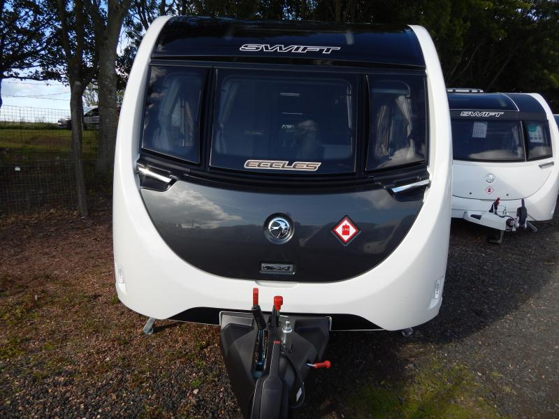 2019 Swift Eccles 650