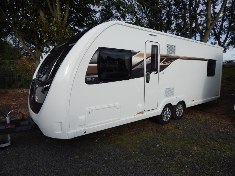 2019 Swift Eccles 635