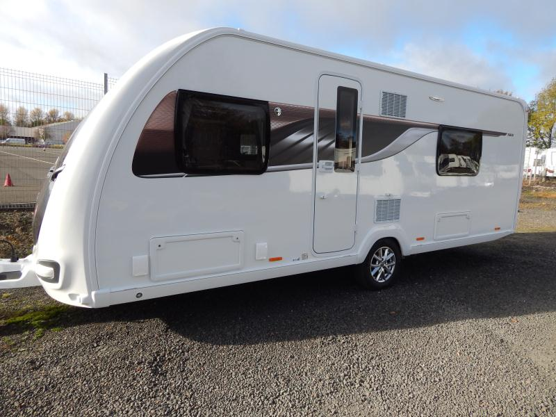 2019 Swift Elegance 565