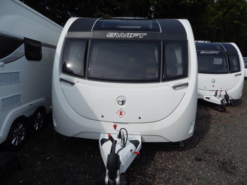 Largest Caravan Stockist in Scotland - Kirkcaldy Caravans,- Home