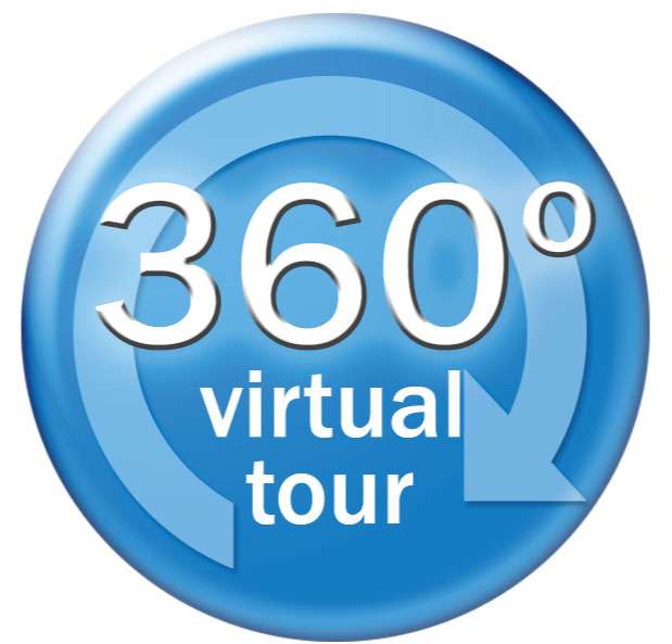 360 Virtual Tours now LIVE!!