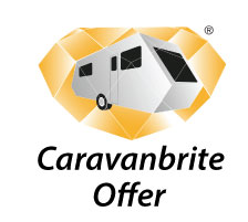 Protect your caravan - With Caravan Brite